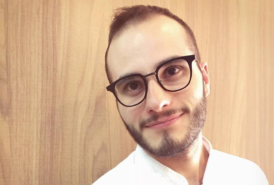 Manuel Bertossi - Consulente esterno
