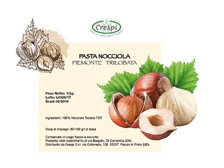nocciola-pasta