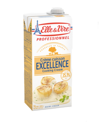 Panna per cottura Excellence