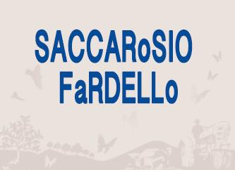 Saccarosio Fardello
