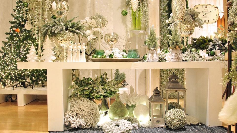 Vetrine Di Natale.Allestire La Vetrina Di Natale Crespi Forniture Per